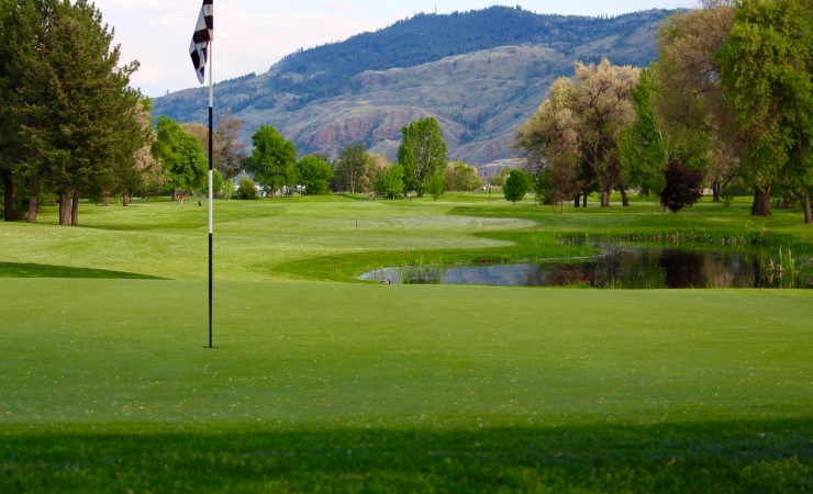 kamloops golf and country club 3