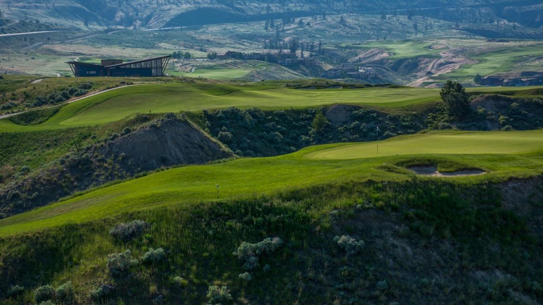 Endless Summer Golf in Kamloops