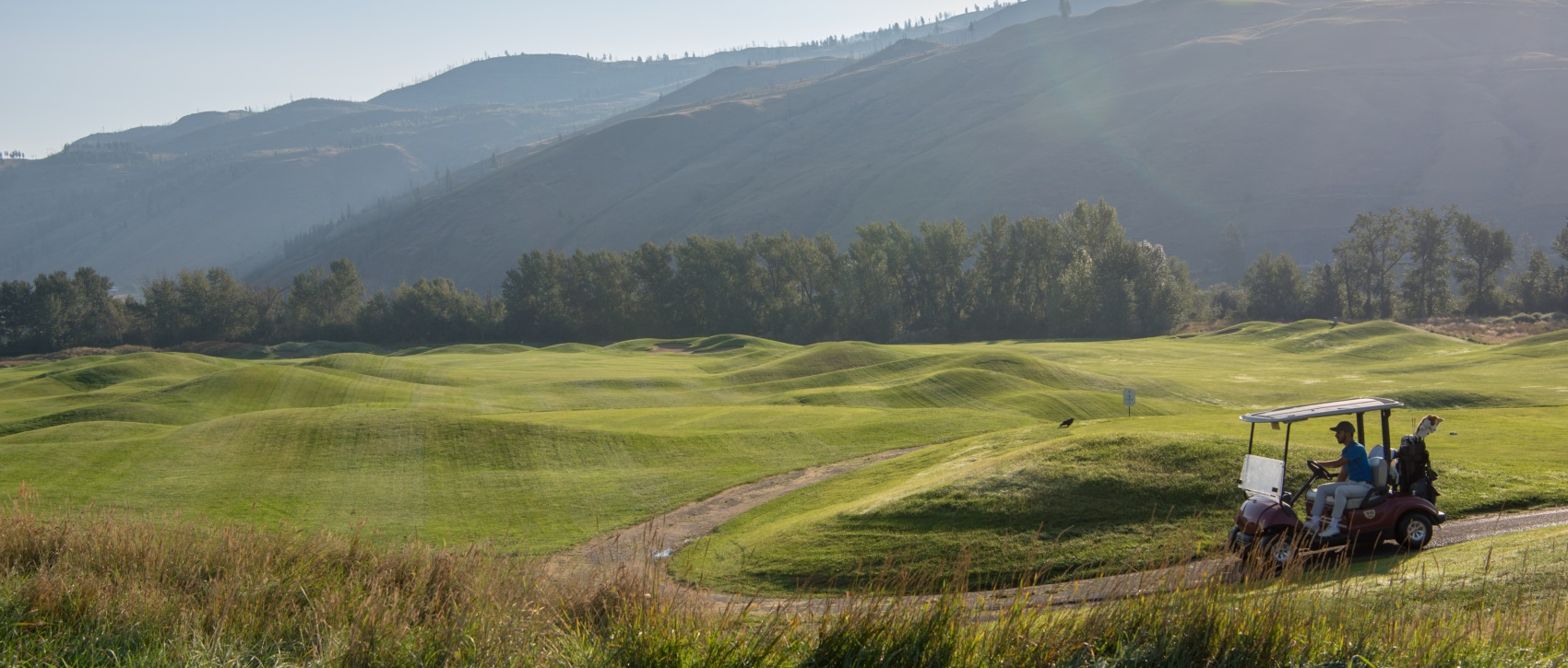 The Dunes Golf Kamloops