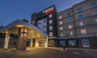 Fairfield Inns and Suites