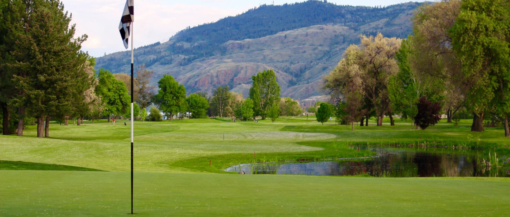 Kamloops Golf Country Club