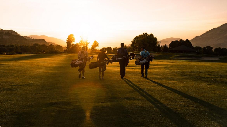 Spring Golf Starts Here