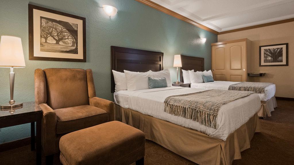 best western room