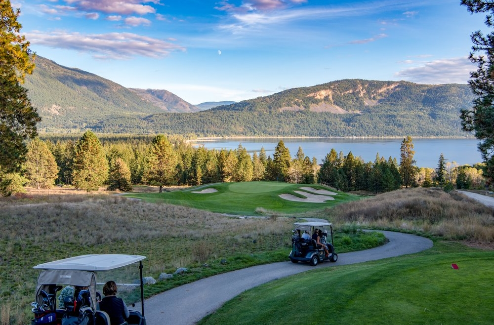 BC's Top 2 Public Courses