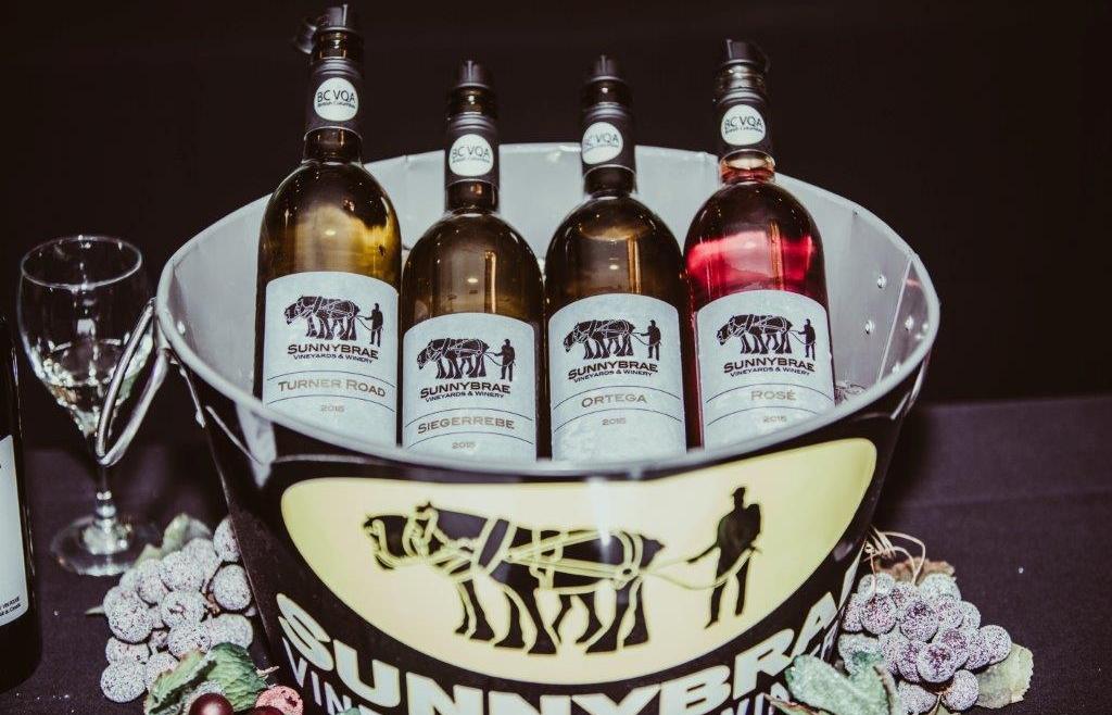 Play Nine, Drink Wine