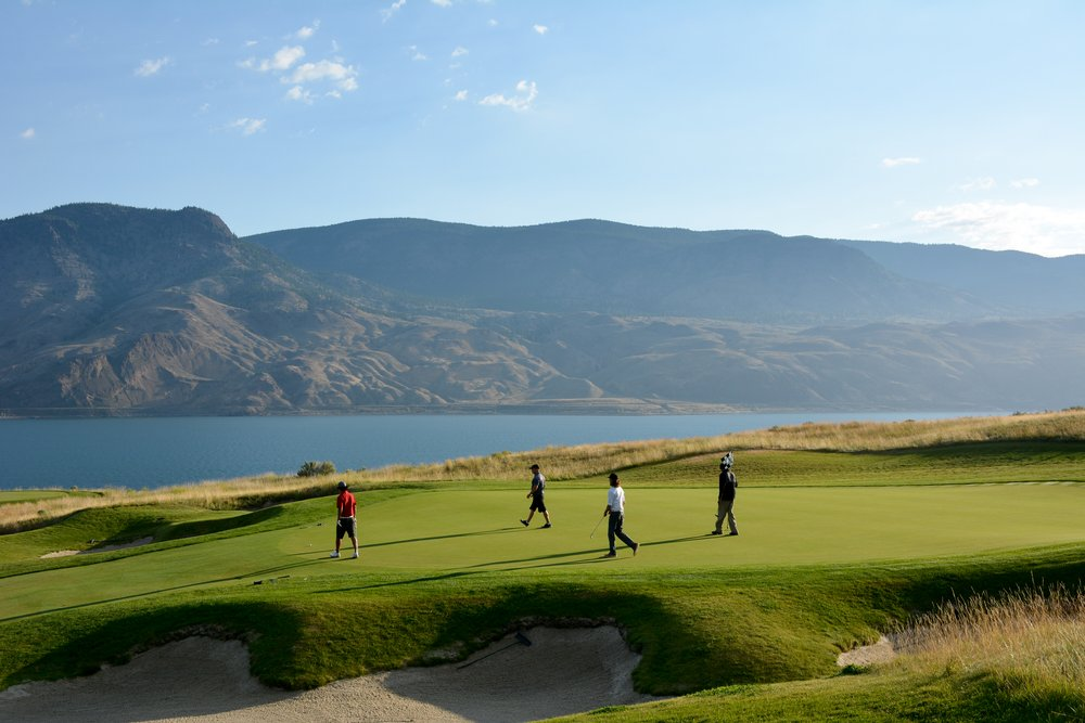 tobiano mid week package