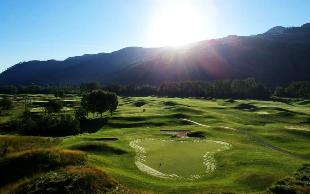 Golf + Ski – Slopes and Swings all in One Day