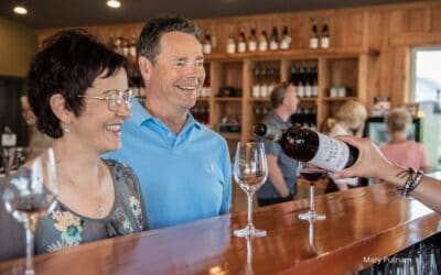 7 Tips to Pairing Golf and Wine in Kamloops