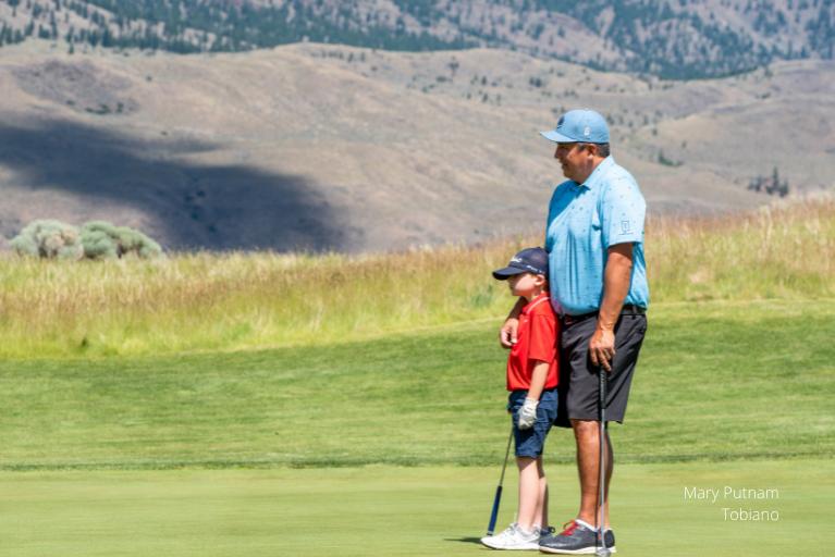 Next Generation Golf in Kamloops